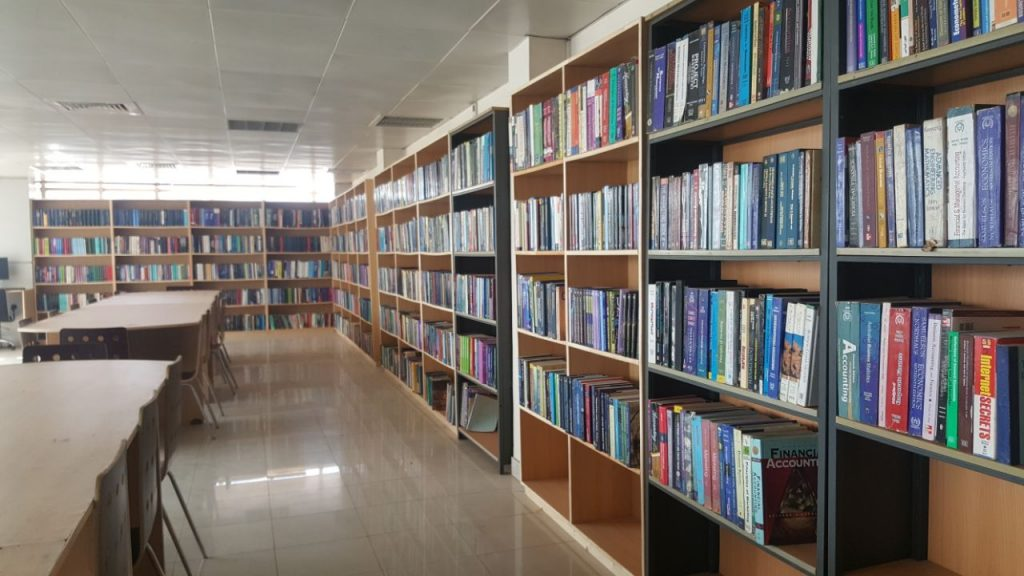 IBS Library